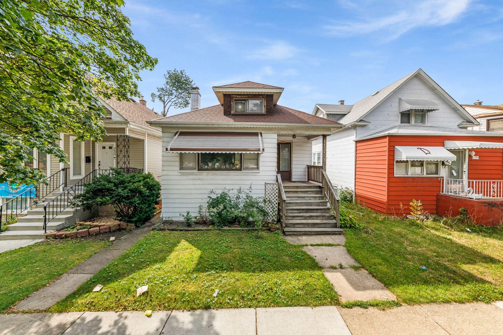 3632 N Long Avenue, Chicago, IL 60641 - #: 11209414