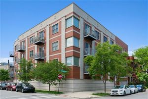 Photo of 4616 North KENMORE Avenue #407, CHICAGO, IL 60640 (MLS # 10410415)