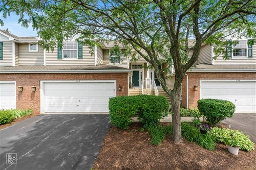 Photo of 262 Waverly Court, Willowbrook, IL 60527 (MLS # 11158415)