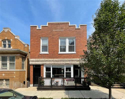 Photo of 1815 N Hermitage Avenue, Chicago, IL 60622 (MLS # 11212415)
