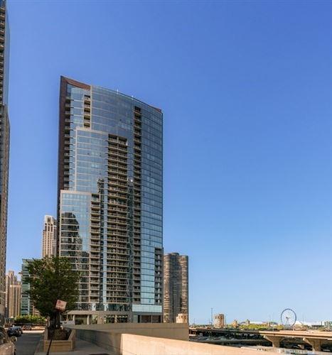 Photo of 450 E Waterside Drive #2508, Chicago, IL 60601 (MLS # 11239415)