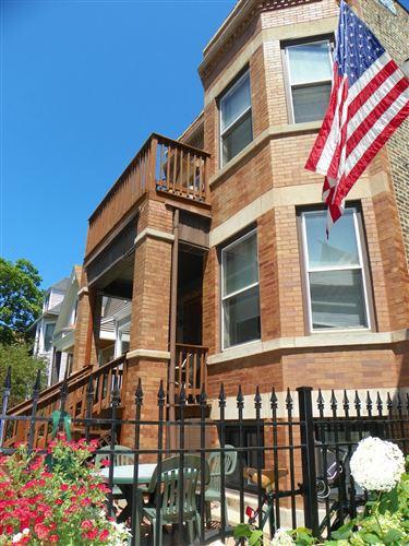 Photo of 3741 N Seminary Avenue, Chicago, IL 60613 (MLS # 11249415)