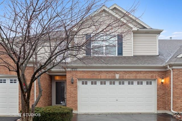 1201 Betsy Ross Place, Bolingbrook, IL 60490 - #: 10588415