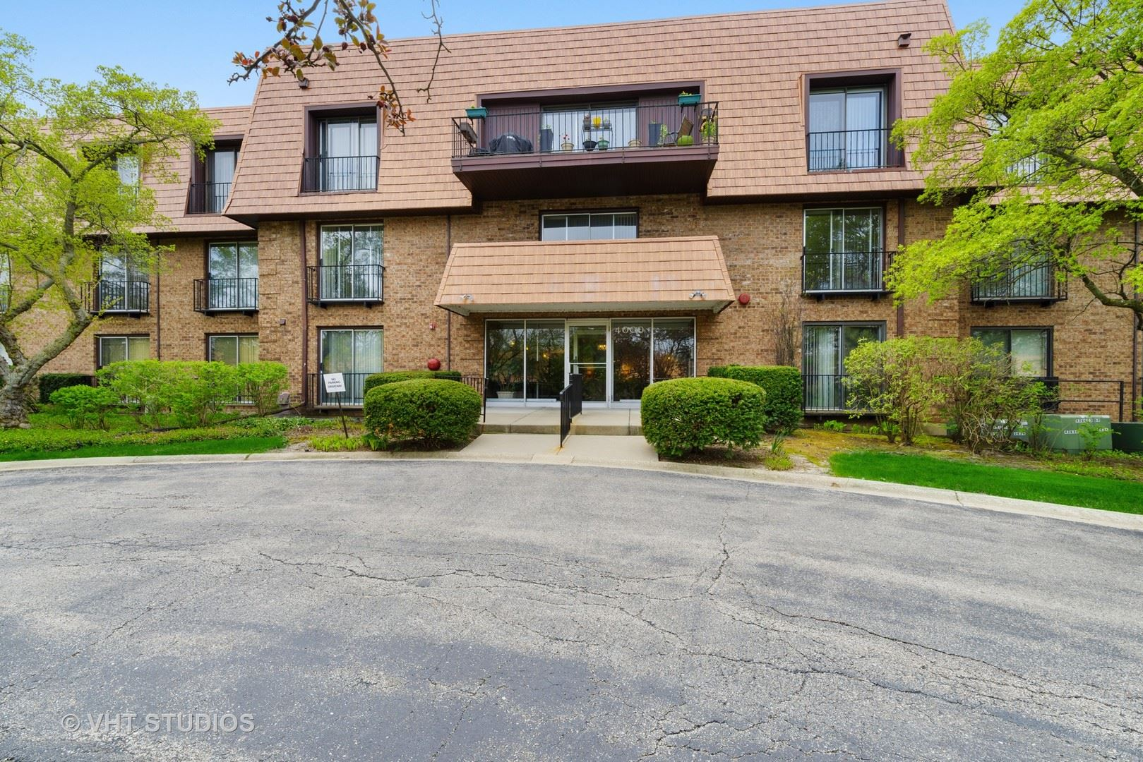 4000 DUNDEE Road #109B, Northbrook, IL 60062 - #: 10706415