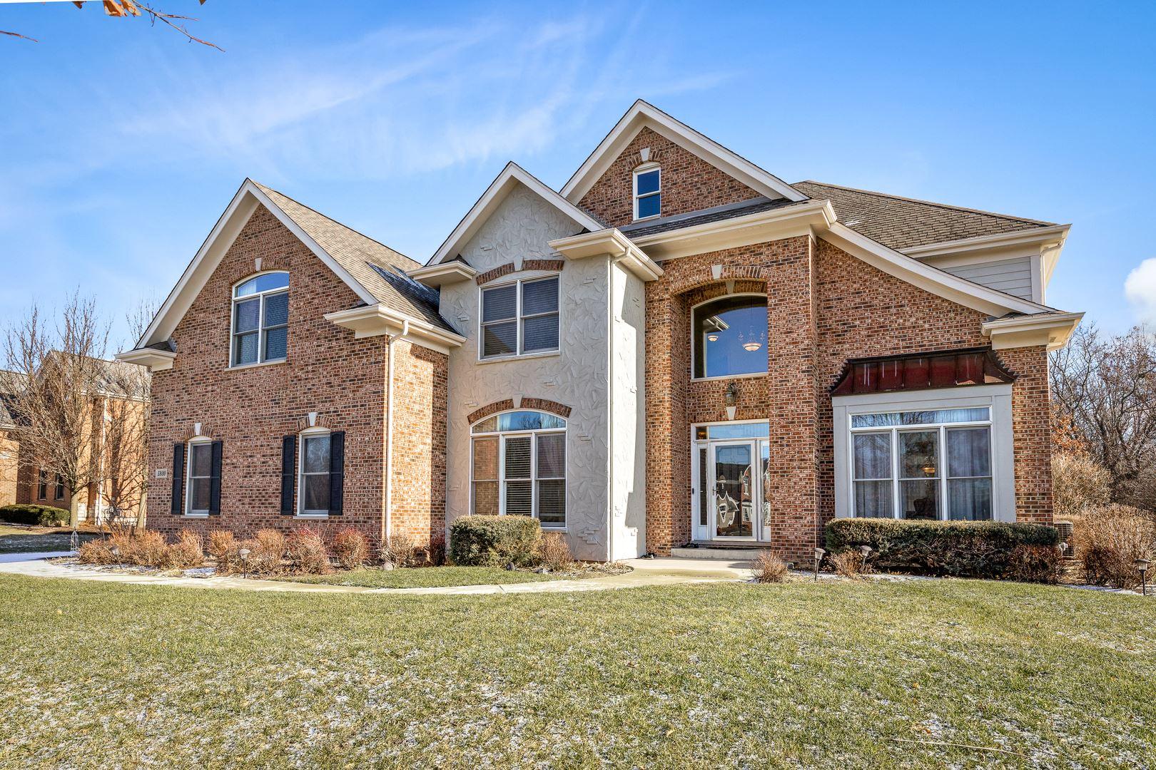 5930 Highland Lane, Lakewood, IL 60014 - #: 10961415