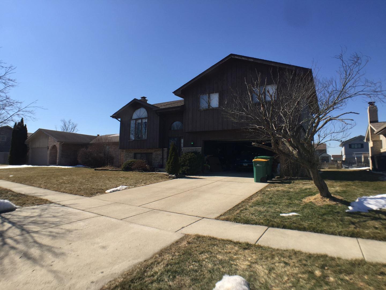 Photo of 630 Briarwood Avenue, Romeoville, IL 60446 (MLS # 11009415)