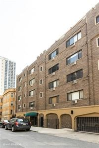Photo of 455 West St James Place #306, CHICAGO, IL 60614 (MLS # 10391416)