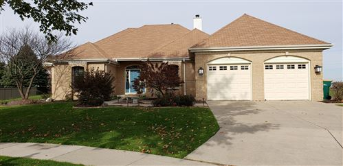 Photo of 1229 Wales Court, Shorewood, IL 60404 (MLS # 10599416)