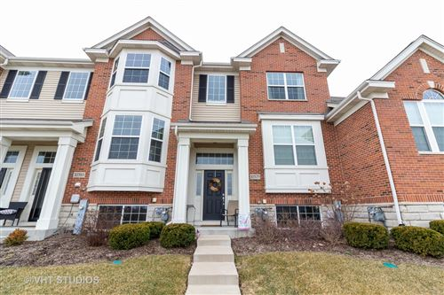 Photo of 10579 153rd Place, Orland Park, IL 60462 (MLS # 10667416)