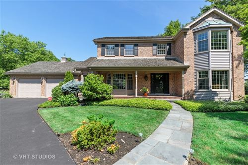 Photo of 701 Newcastle Drive, Lake Forest, IL 60045 (MLS # 10769416)