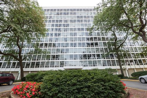Photo of 601 E 32ND Street #703-05, Chicago, IL 60616 (MLS # 10863416)
