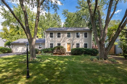 Photo of 6S345 New Castle Road, Naperville, IL 60540 (MLS # 10941416)