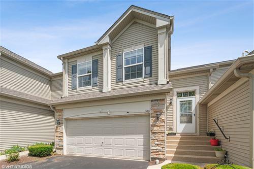 Photo of 1698 Fieldstone Drive S #1698, Shorewood, IL 60404 (MLS # 11115416)