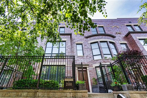Photo of 2660 N Hermitage Avenue, Chicago, IL 60614 (MLS # 11157416)