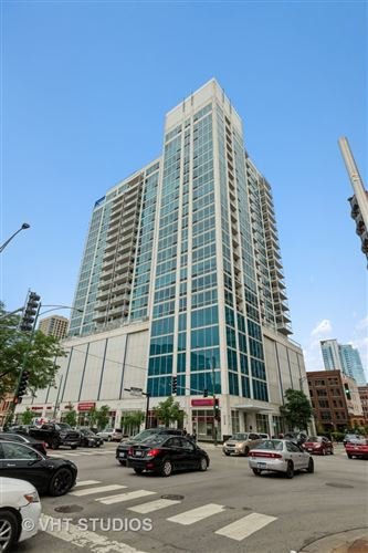 Photo of 757 N Orleans Street #603, Chicago, IL 60654 (MLS # 11223416)