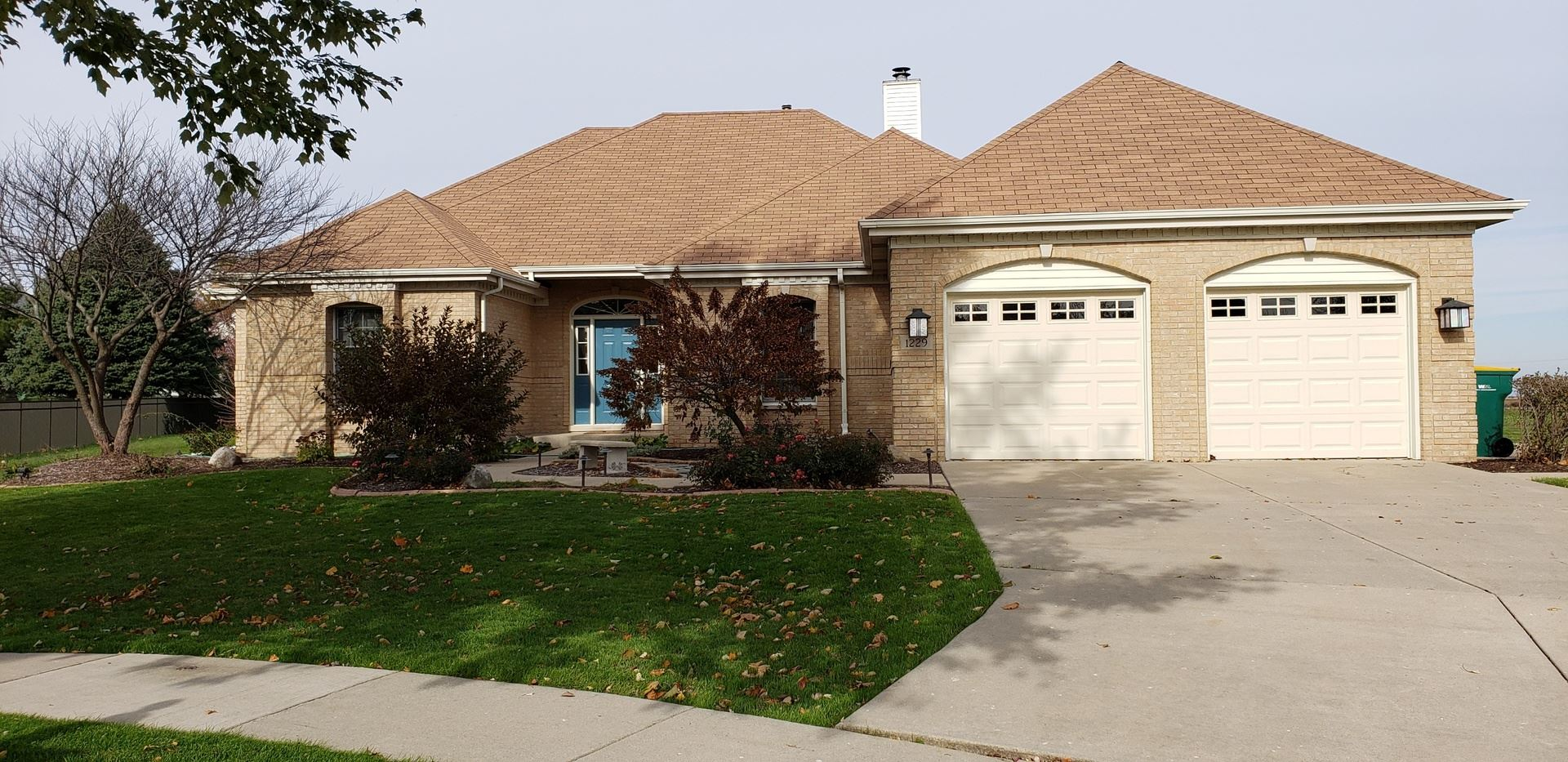 1229 Wales Court, Shorewood, IL 60404 - #: 10599416