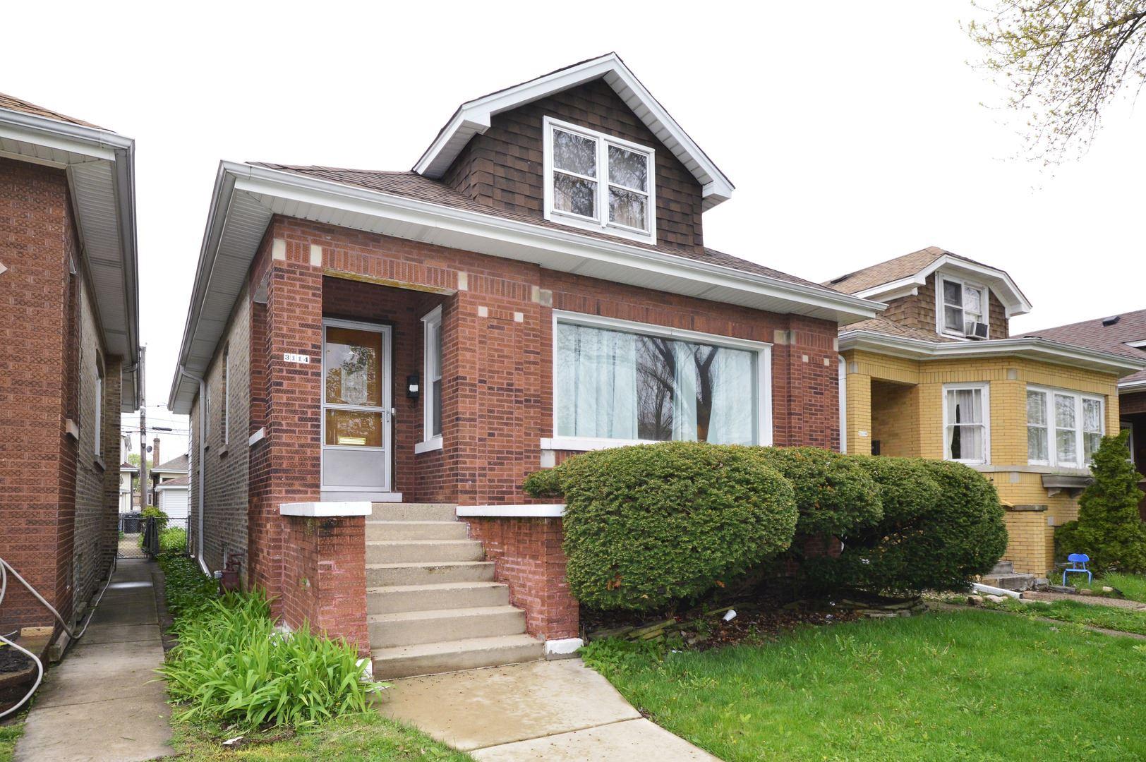 3114 N Mango Avenue, Chicago, IL 60634 - #: 10703416