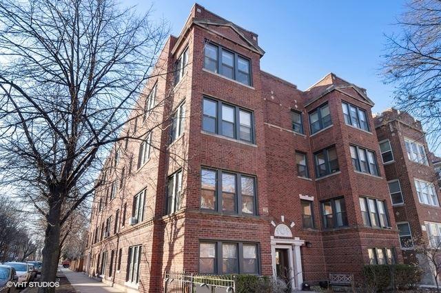 2606 W Ainslie Street #1E, Chicago, IL 60625 - #: 10722416