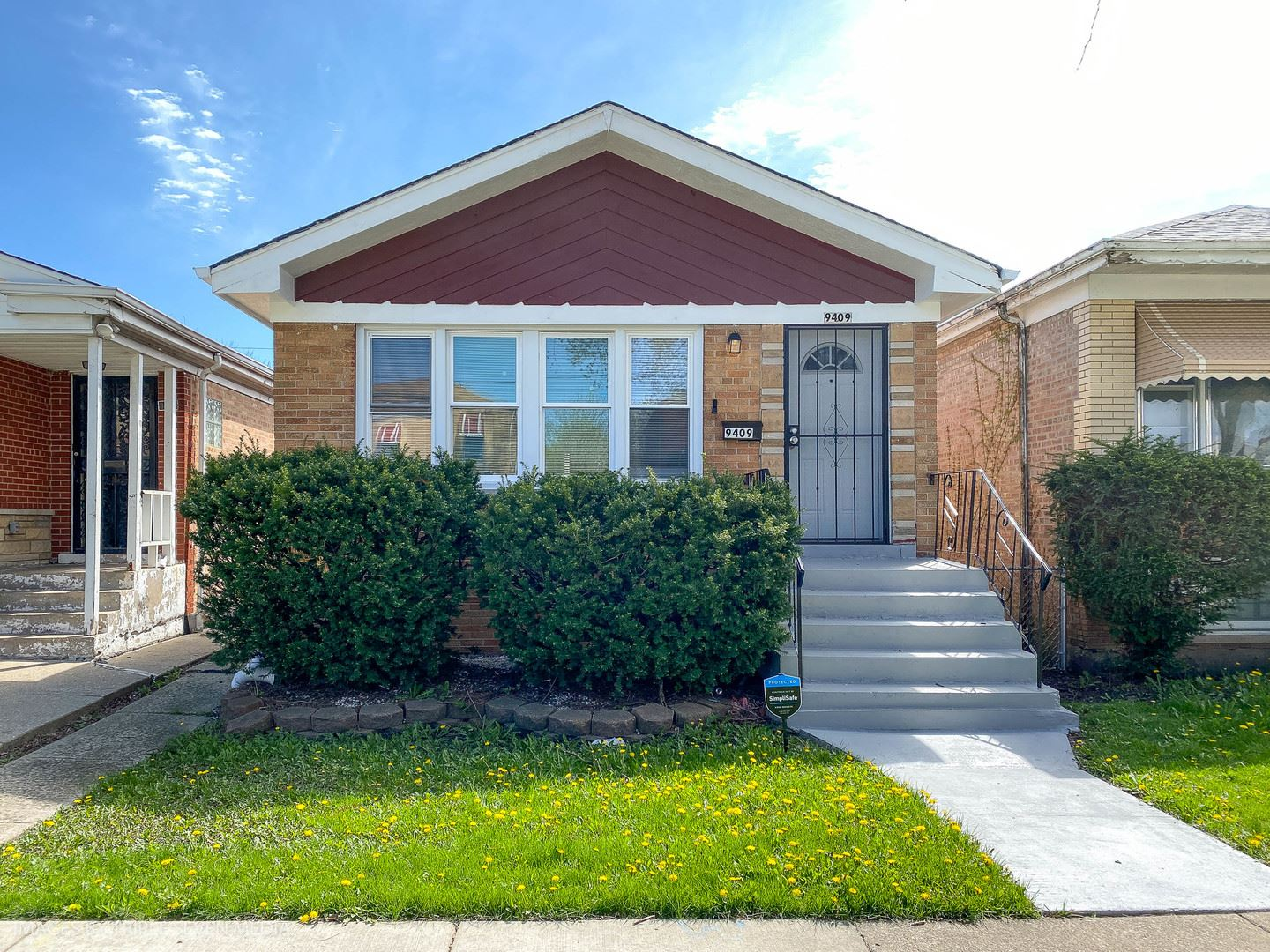 9409 S Normal Avenue, Chicago, IL 60620 - #: 10729416