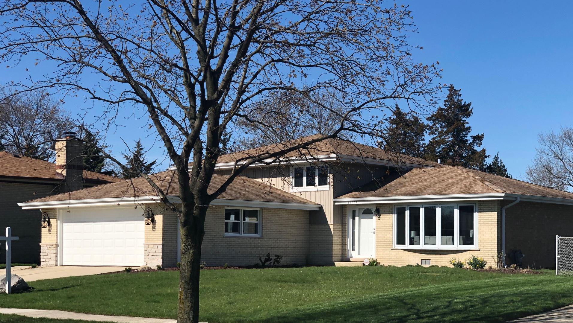 10502 S Vicky Lane, Palos Hills, IL 60465 - #: 10735416