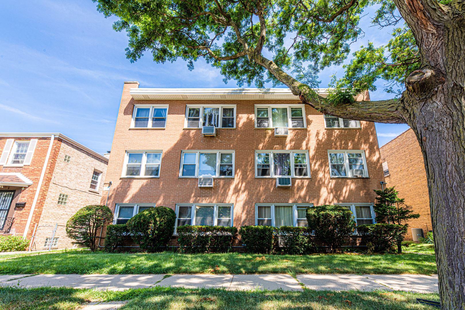 2724 W Berwyn Avenue #2A, Chicago, IL 60625 - #: 10808416