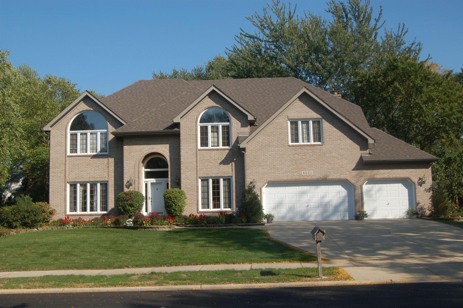 6S211 New Castle Road, Naperville, IL 60540 - #: 10883416