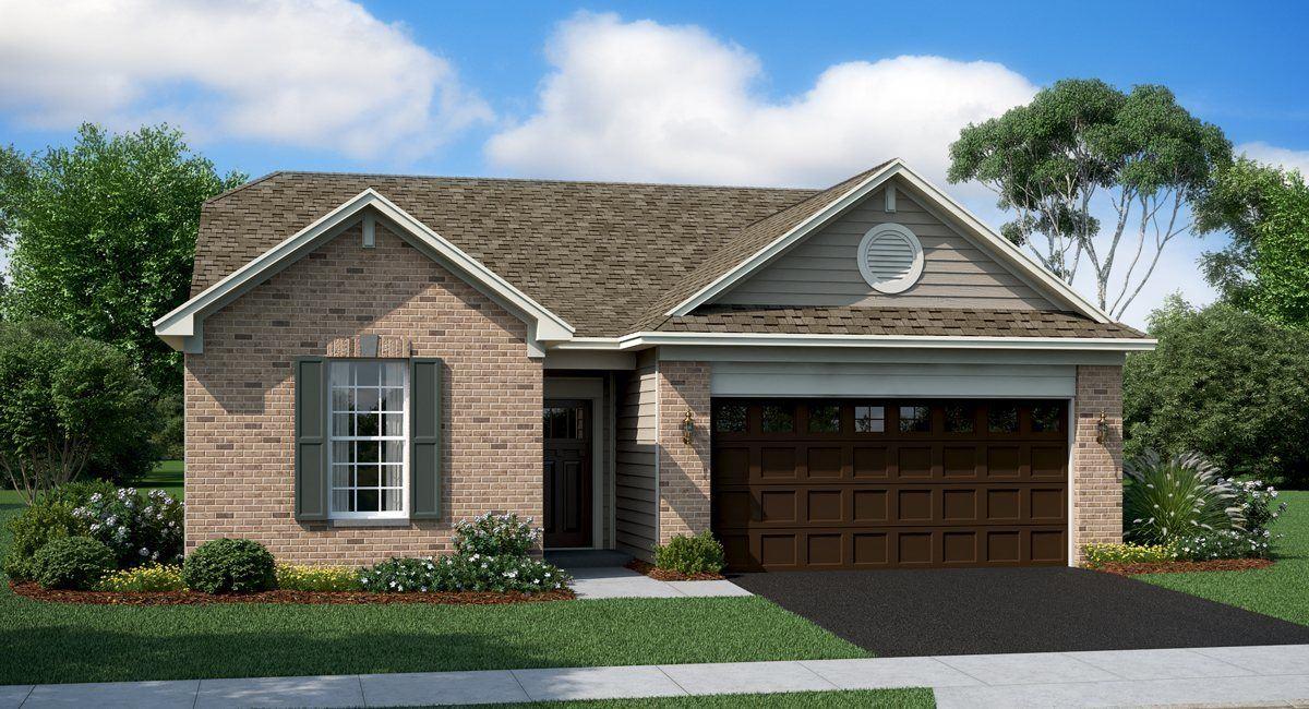 1083 Oak Bluff Road, Crystal Lake, IL 60012 - #: 11160416
