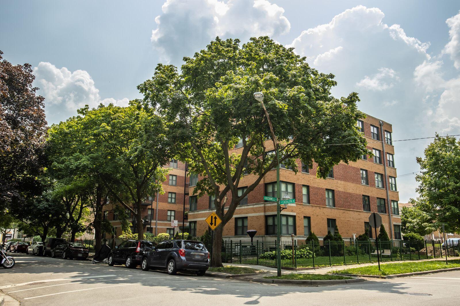2545 W Catalpa Avenue #2B, Chicago, IL 60625 - MLS#: 11193416