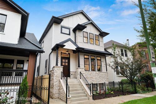 Photo of 3113 W Leland Avenue, Chicago, IL 60625 (MLS # 11155417)
