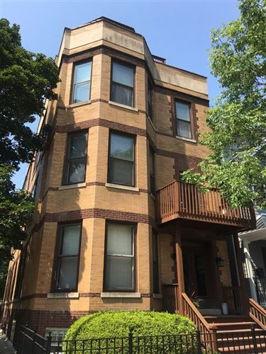 Photo of 4200 N Damen Avenue, Chicago, IL 60618 (MLS # 11249417)