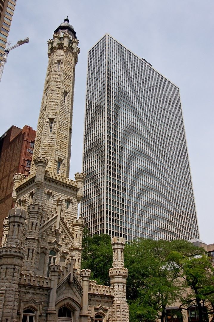 111 E Chestnut Street #44H, Chicago, IL 60611 - #: 10668417