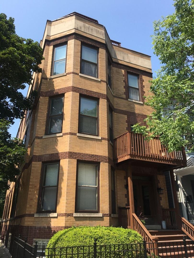 4200 N Damen Avenue, Chicago, IL 60618 - #: 11249417