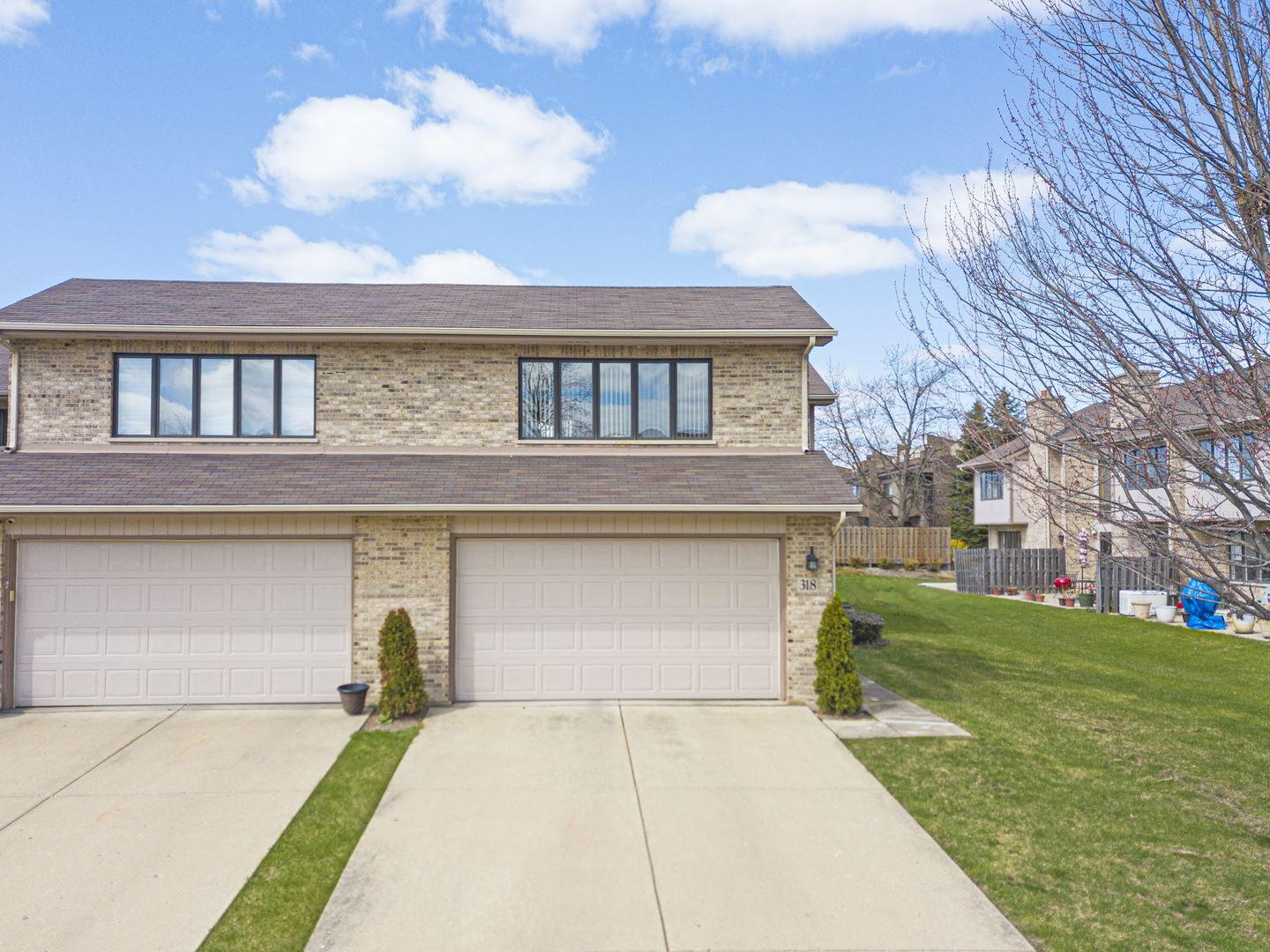 318 S Dominion Drive #318, Wood Dale, IL 60191 - #: 10655418