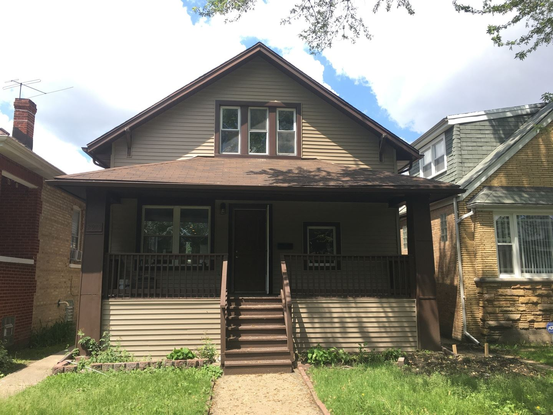 2922 N Marmora Avenue, Chicago, IL 60634 - #: 10736418