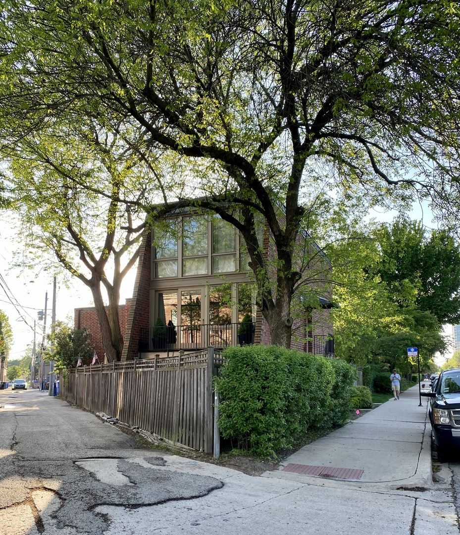 2122 N Lincoln Avenue #A2, Chicago, IL 60614 - #: 10757418