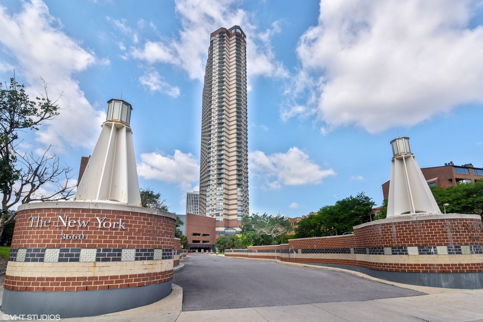 3660 N Lake Shore Drive #3608, Chicago, IL 60613 - #: 10765418