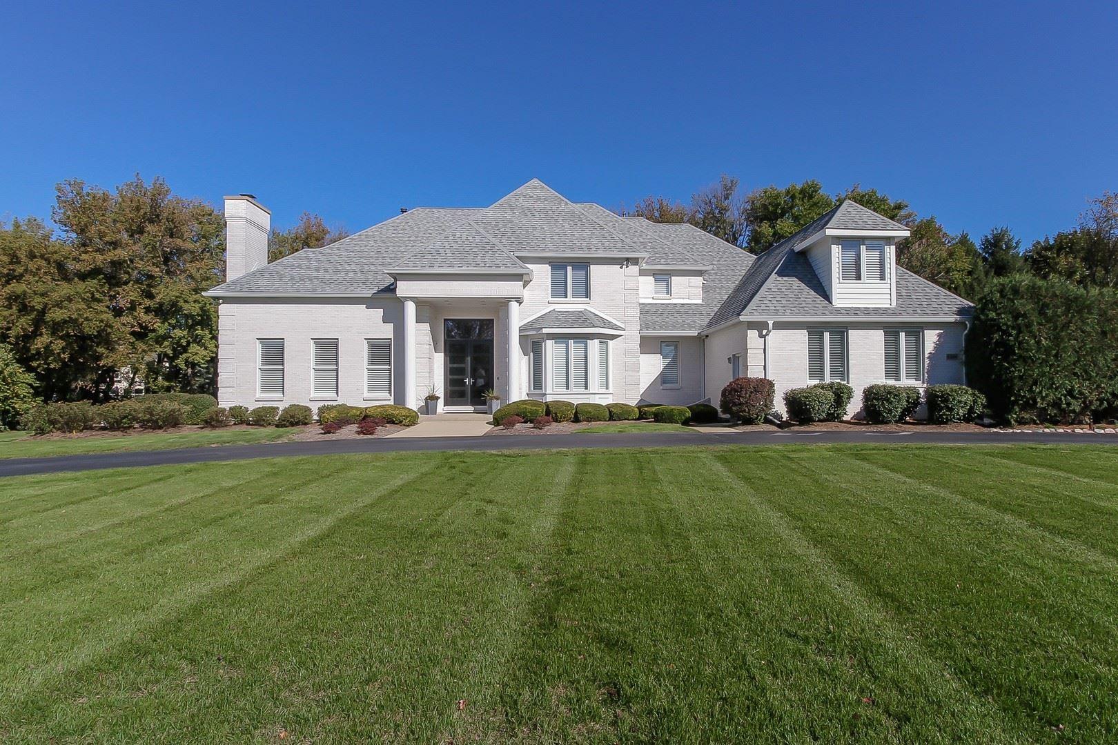 6508 Oakwood Manor Drive, Crystal Lake, IL 60012 - #: 10913418