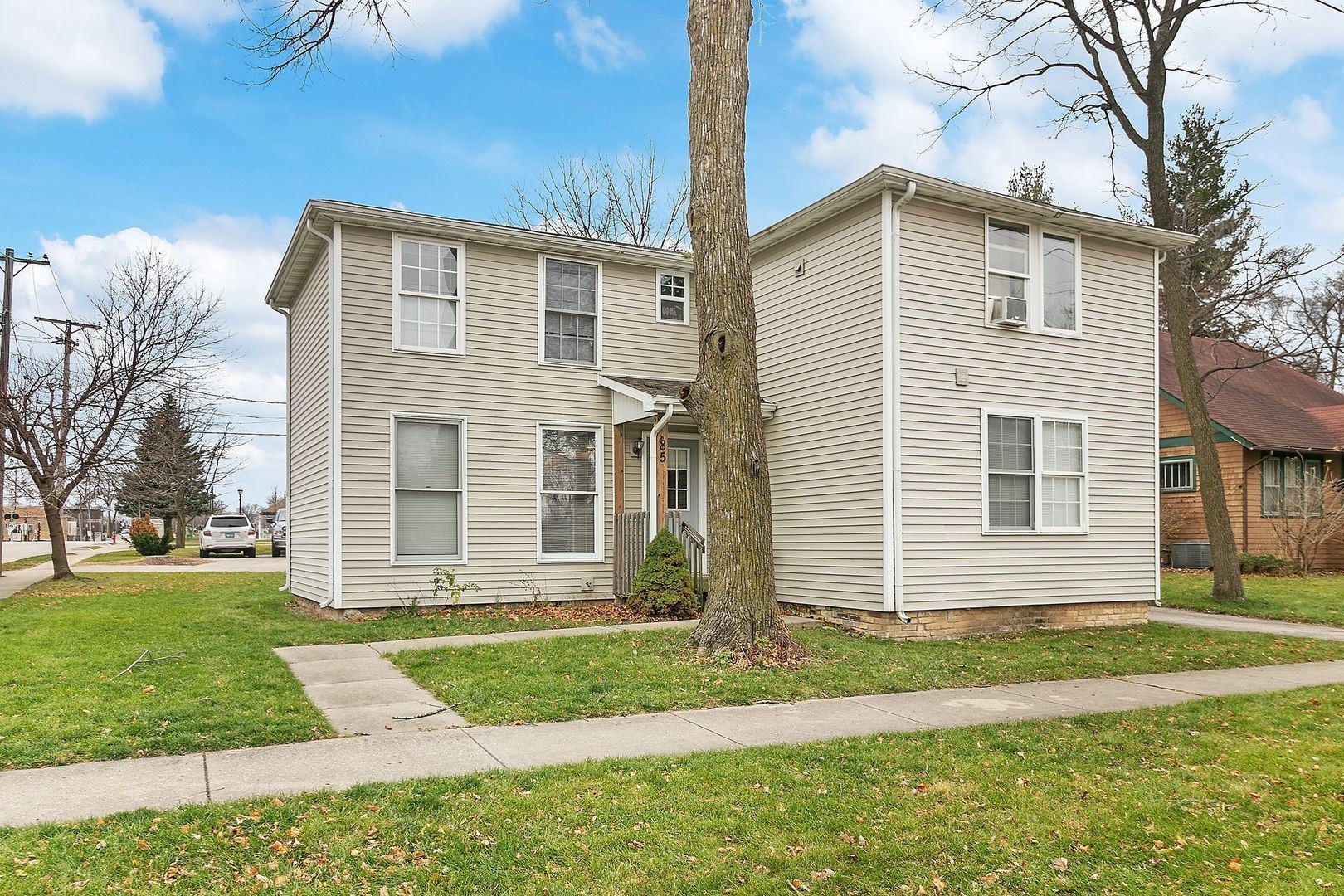 85 Gates Street, Crystal Lake, IL 60014 - #: 10943418