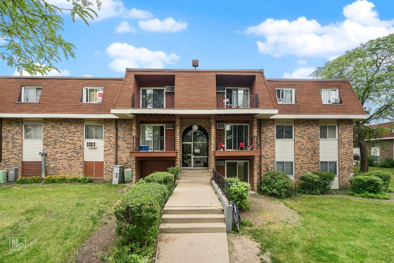 1170 Valley Lane #4-102, Hoffman Estates, IL 60169 - #: 11144418