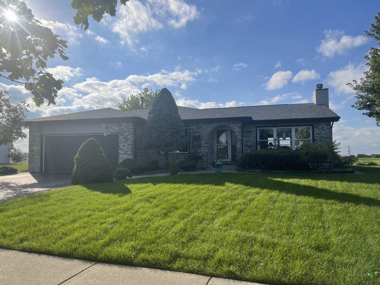 981 Wildwood Drive, New Lenox, IL 60451 - #: 11247418