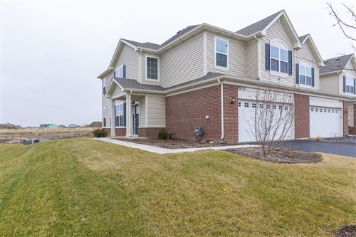 Photo of 15134 West Quincy Circle, Manhattan, IL 60442 (MLS # 10641419)