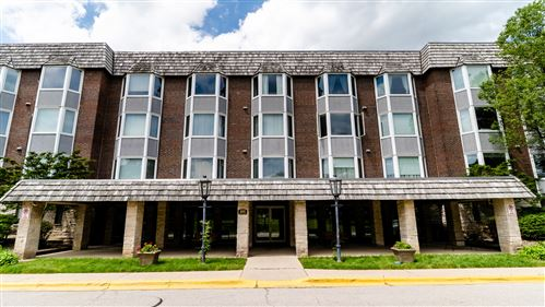 Photo of 400 THAMES Parkway #1E, Park Ridge, IL 60068 (MLS # 10920419)