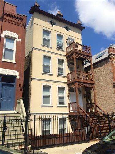 Photo of 1346 N Bosworth Avenue, Chicago, IL 60642 (MLS # 11249419)