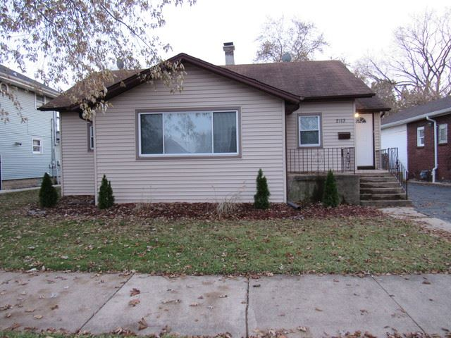 2113 120th Place, Blue Island, IL 60406 - #: 10579419