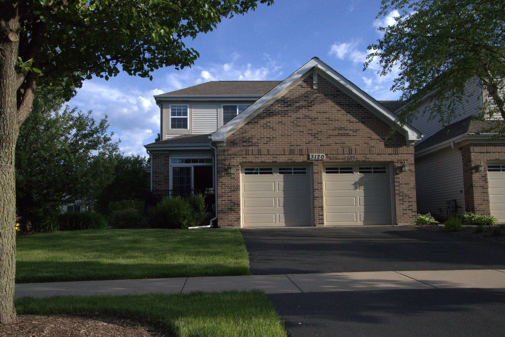 3120 SAGANASHKEE Lane, Naperville, IL 60564 - #: 10803419
