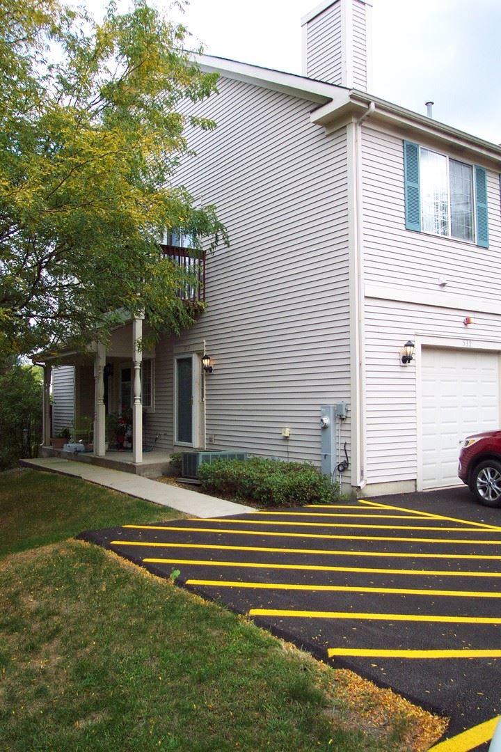 532 Fox Ridge Drive, Fox Lake, IL 60020 - #: 10886419
