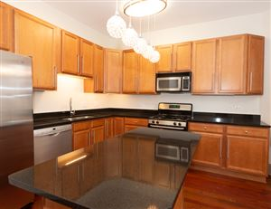 Tiny photo for 4548 South INDIANA Avenue #1S, CHICAGO, IL 60653 (MLS # 10418420)