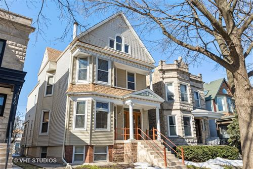 Photo of 3822 N SEELEY Avenue, Chicago, IL 60618 (MLS # 11023420)