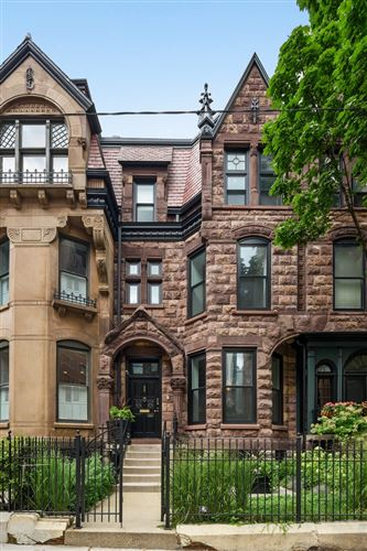 Photo of 42 E Schiller Street, Chicago, IL 60610 (MLS # 11088420)