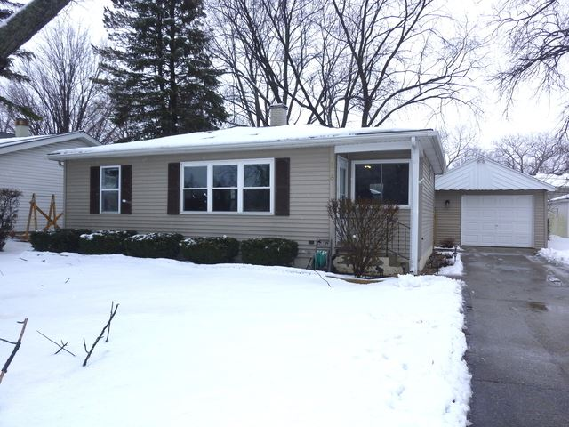 1516 Clayton Marsh Drive, Lake in the Hills, IL 60156 - #: 10619420